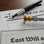 Things to do and avoid when writing a will